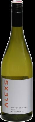Sauvignon Blanc Klassik 2017 / ALEXS