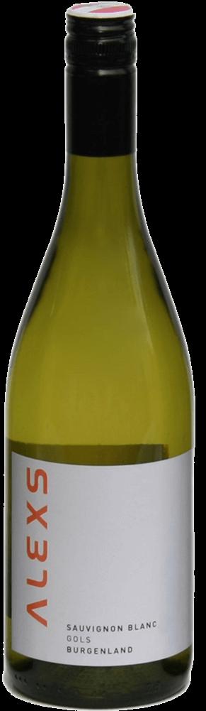 Sauvignon Blanc  2017 / ALEXS