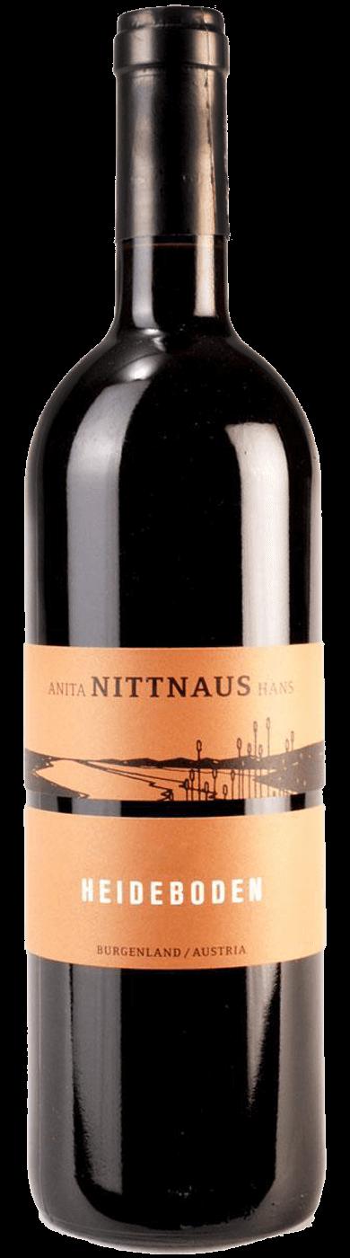 Cuvee Heideboden  2017 / Nittnaus Anita/Hans