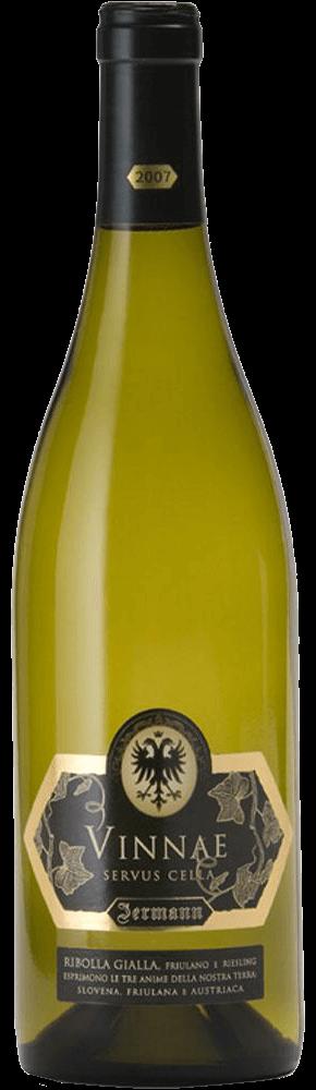 Vinnae del Friuli Venezia Giulia IGT 2018 / Vinnaioli Jermann
