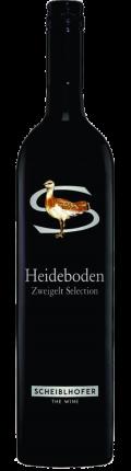 Zweigelt Heideboden  2017 / Scheiblhofer Johann