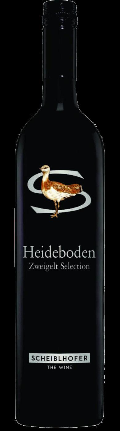 Zweigelt Heideboden Selection  2017 / Scheiblhofer Johann