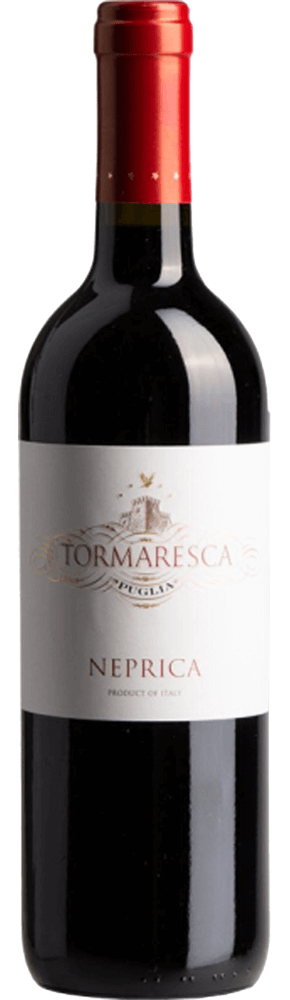 Tormaresca Neprica, Puglia IGT 2018 / Tormaresca