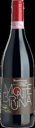 Montebruna, Barbera d Asti DOC 2016 / Giacomo Bologna Braida