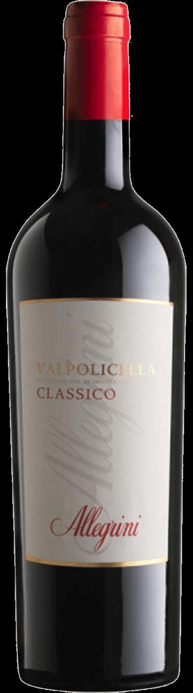 Valpolicella Classico DOC 2018 / Agricola Allegrini