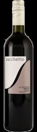 Merlot, Veneto IGT 2018 / Cantine Sachetto