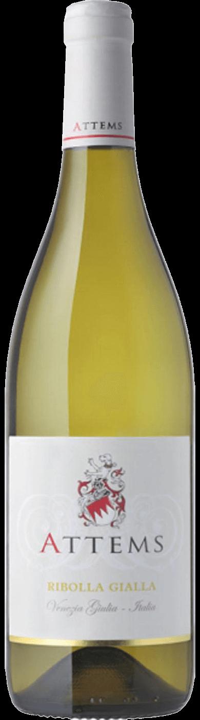 Sauvignon Blanc, Venezia Giulia IGT  2019 / Azienda Agricola Conti Attems