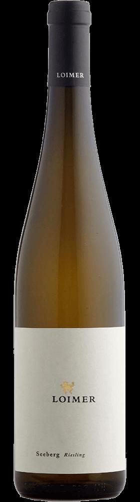 Riesling Ried Seeberg Kamptal DAC 2016 / Loimer