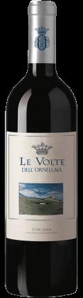 Le Volte, Toscana IGT 2019 / Tenuta dell'Ornellaia