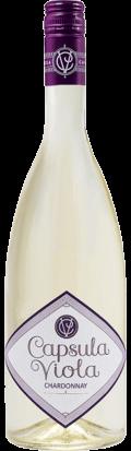 Capsula Viola Chardonnay  2018 / Marchesi Antinori