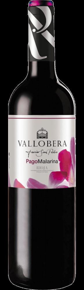 Pago Malarina, Rioja DOCa  2018 / Vallobera