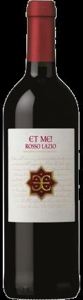 le Poggere Rosso Lazio IGP  2016 / Azienda Vinicola Falesco