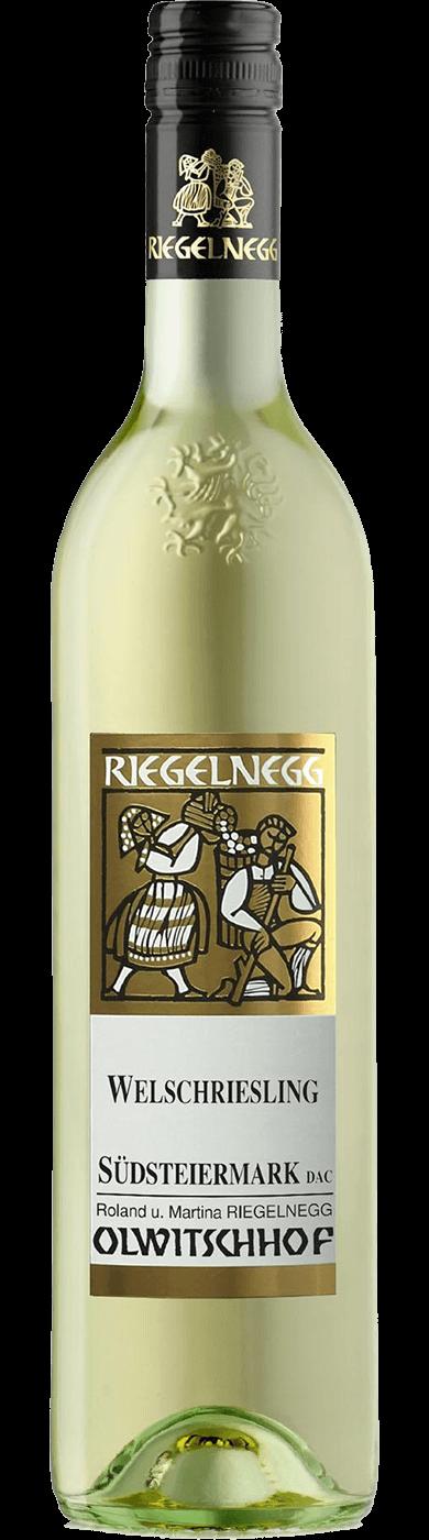 Welschriesling Südsteiermark DAC 2019 / Riegelnegg Otto