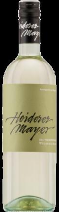 Sauvignon Blanc Wagramer Selektion 2019 / Heiderer-Mayer