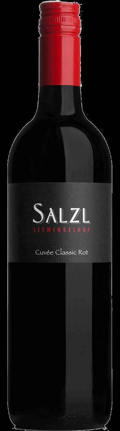 Cuvee Classic  Rot  2017 / Salzl