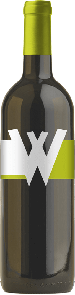 Pinot Blanc HYSTERIE free 2020 / Weiss Christian & Thomas