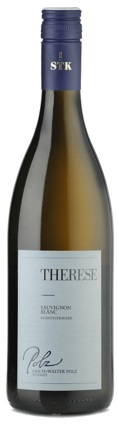 Sauvignon Blanc Therese Erste STK Lage 2017 / Polz Erich & Walter