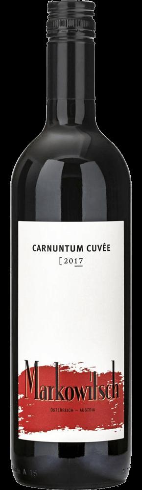 Cuvee Carnuntum 2018 / Markowitsch
