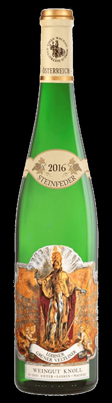Grüner Veltliner Steinfeder 2017 / Knoll