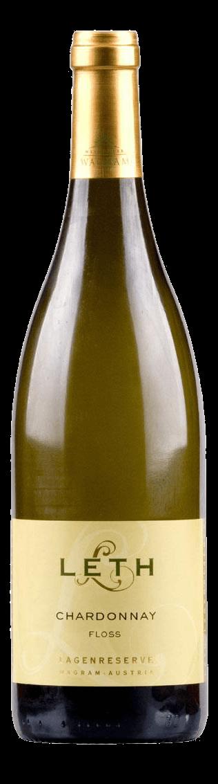 Chardonnay Grand Reserve  2016 / Leth
