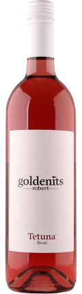 Cuvee Tetuna Rose 2018 / Goldenits Robert