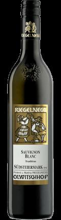 Sauvignon Blanc Südsteiermark Tradition  DAC 2019 / Riegelnegg Otto