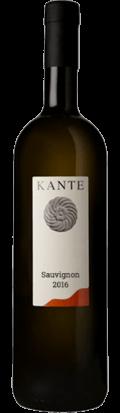 Sauvignon Blanc IGT 2016 / Edi Kante
