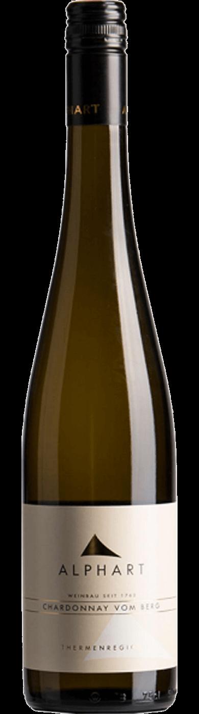 Chardonnay vom  Berg 2019 / Alphart Karl