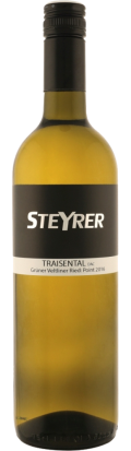 Grüner Veltliner Traisental DAC  Point 2019 / Weingut Steyrer
