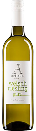 Welschriesling Pure - Histamingehalt <0,1 mg/l 2018 / Artisan Wines