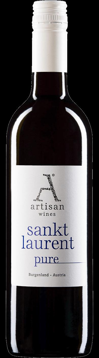 St. Laurent Pure 2018 / Artisan Wines
