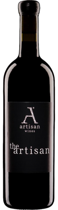 Merlot The Artisan 2015 / Artisan Wines
