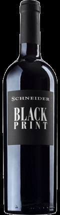 Black Print 2016 / Markus Schneider