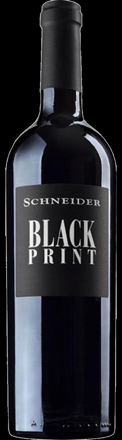 Black Print 2018 / Markus Schneider