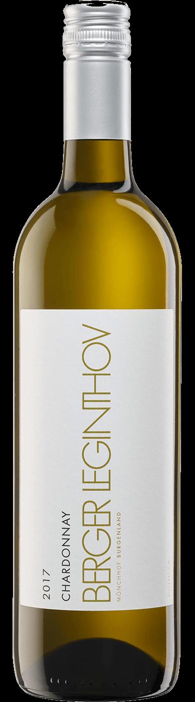 Chardonnay  2017 / Berger Leginthov