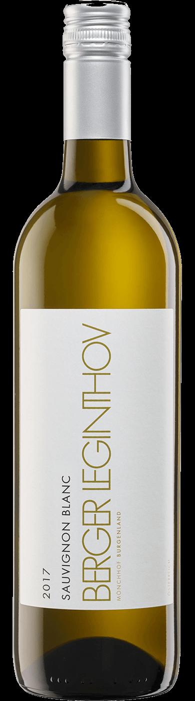 Sauvignon Blanc  2018 / Berger Leginthov