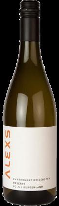 Chardonnay Reserve Heideboden 2017 / ALEXS