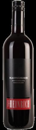 Blaufränkisch vom Weingebirge 2018 / Heinrich Johann