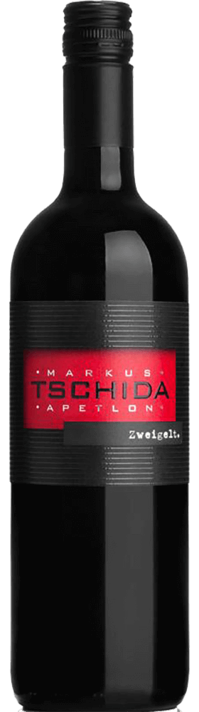 Zweigelt  2017 / Markus Tschida