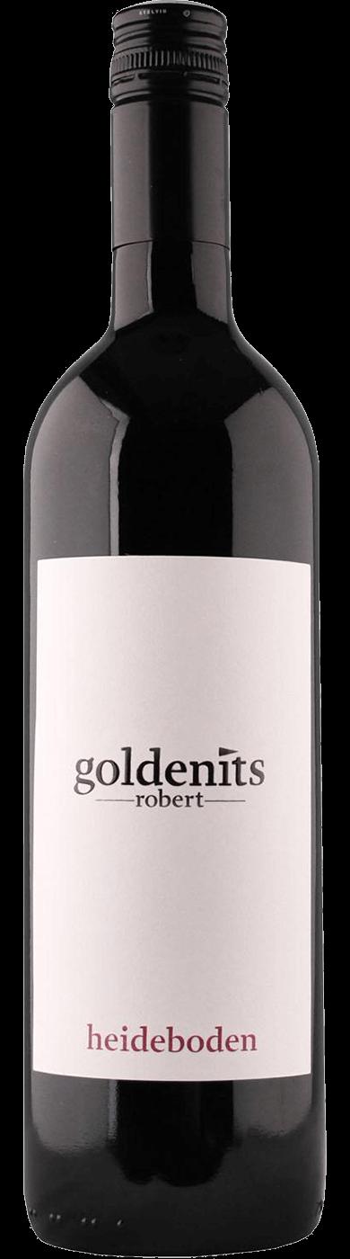 Zweigelt Heideboden  2017 / Goldenits Robert