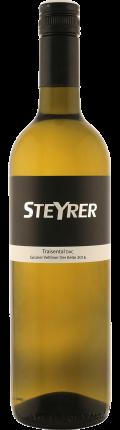 Grüner Veltliner Traisental DAC Ried Rampl 2018 / Weingut Steyrer