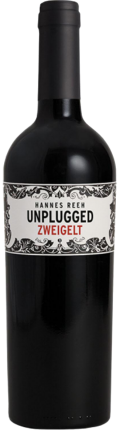 Zweigelt Unplugged  2018 / Reeh Hannes