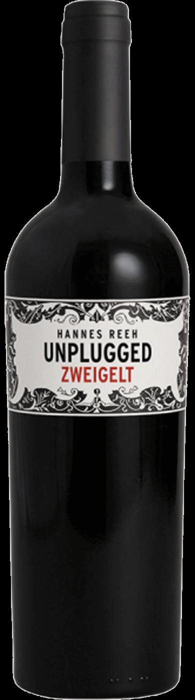 Zweigelt Unplugged  2017 / Reeh Hannes