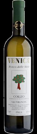 Sauvignon Blanc Ronco delle Mele  2018 / Venica