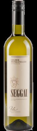 Gelber Muskateller DAC 2018 / Bischöflicher Weinkeller Seggau