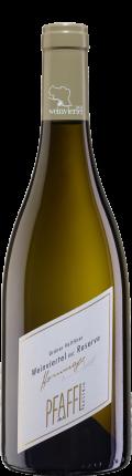 Grüner Veltliner Weinviertel DAC Reserve HOMMAGE 2019 / R&A PFAFFL