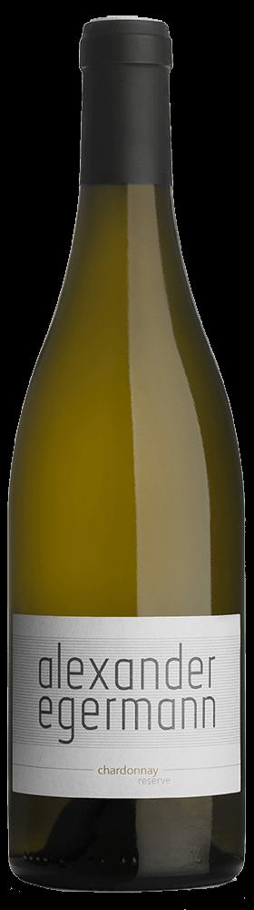 Chardonnay reserve 2018 / Alexander Egermann