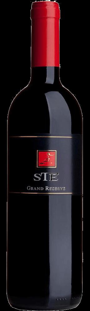 Merlot STE Grand Reserve 2017 / Steindorfer