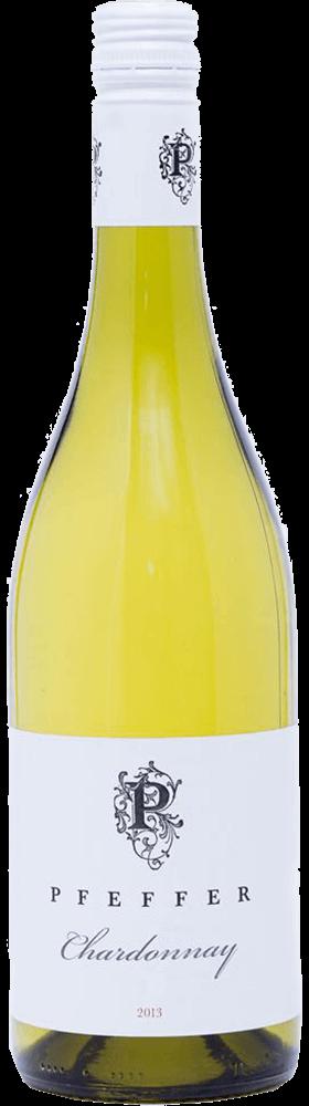 Chardonnay Muschelkalk 2019 / Pfeffer