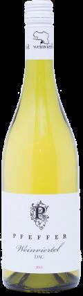 Grüner Veltliner Weinviertel DAC 2018 / Pfeffer